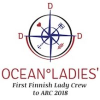 Ocean Ladies logo