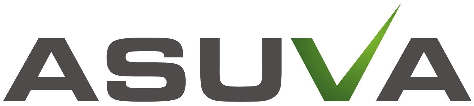 Asuva logo