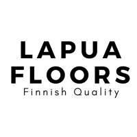 Lapua Floors logo