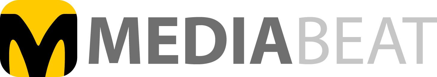 Mediabeat logo