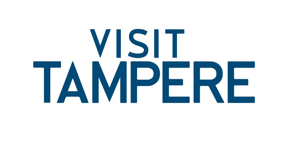 Visit Tampere logo