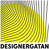 Designergatan logo