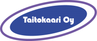 Taitokaari logo